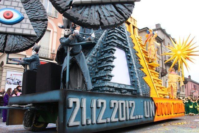 I Grezz - 21.12.2012 un nuovo inizio (2012) - Negativa